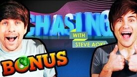 SMOSH ON CHASING WITH STEVE AOKI