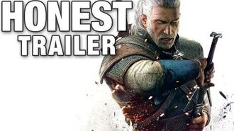 THE WITCHER 3 (Honest Game Trailers)-1