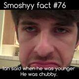 Ian's lies