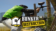 Bunker Destruction