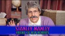 Stanley Manley