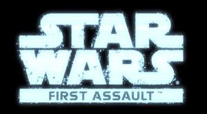 Star Wars First Assault