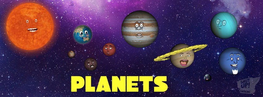Touch Planet