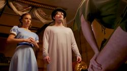 OLODisneyMovies Peter Pant