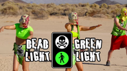 Dead Light Green Light