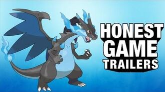 POKEMON X & Y (Honest Game Trailers)-0