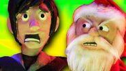 A Smoshy Christmas Part 2