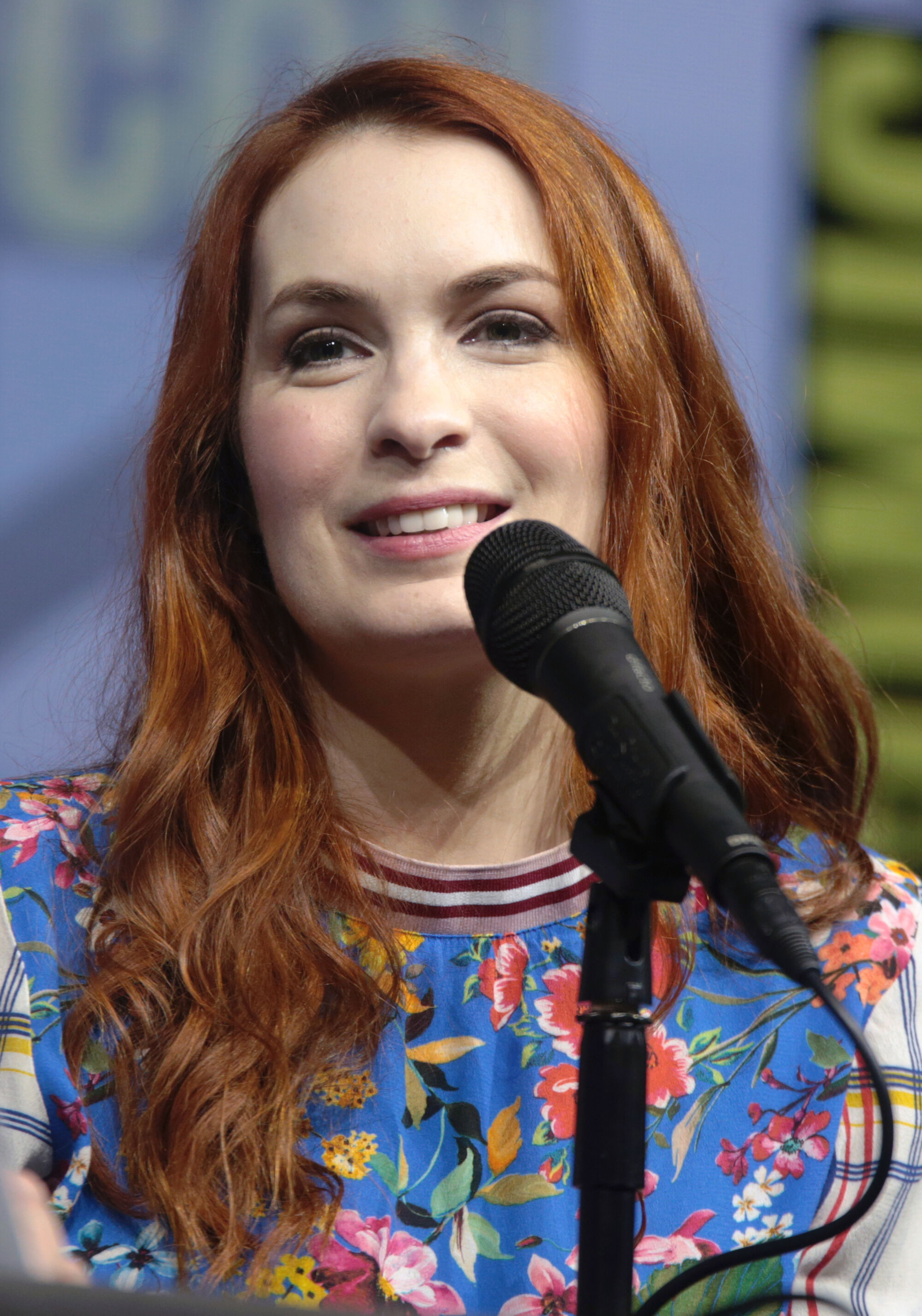 Felicia Day Wallpapers Backgrounds