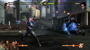 SOMEONE DIES IN MORTAL KOMBAT JovenVsAnthony battle
