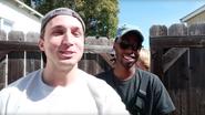 LIQUID SAND HOT TUB - FIELD TRIP (Squad Vlogs)2