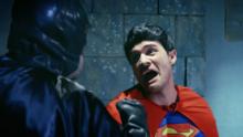 OLO Superheroes Supermean