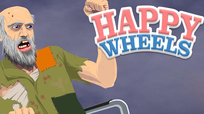happy wheels how to buy