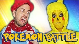 MOST WTF POKÉMON BATTLE EVER (This Week in Smosh)-1