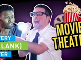 EVERY MOVIE THEATER EVER