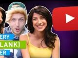 EVERY YOUTUBER EVER