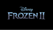 If Movies Were Real 6 Frozen II title card