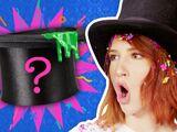 Mystery Top Hat Challenge! - Max Gentleman