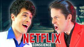 Netflix Rap