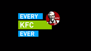 Every KFC Ever title card