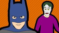 Batman (Icons of Teen)