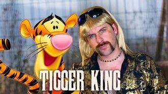 Tiger King 2 Tigger King-0