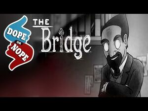 This Game Has No Bridge logo