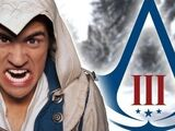 ULTIMATE ASSASSINS CREED 3 SONG