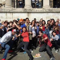Smosh Games in London