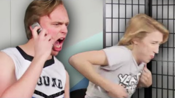 TRY NOT TO LAUGH CHALLENGE -5 w- GUS JOHNSON