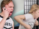 TRY NOT TO LAUGH CHALLENGE 5 w/ GUS JOHNSON