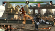 SOMEONE DIES IN MORTAL KOMBAT SohinkiVsIan battle