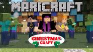MaricraftChristmasCraft