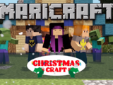 Maricraft: ChristmasCraft