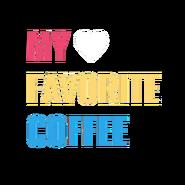 My Favorite Coffee