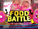 FOOD BATTLE 2016