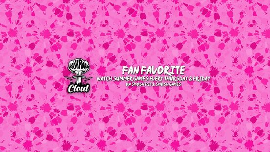 SSG 2019 - Pink MC