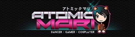 AtomicMari banner