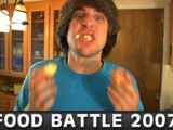 Food Battle 2007