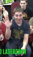 Sexiness, of lasercorn -1-