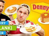 Every Denny's Ever