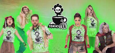 ToxiciTea