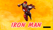 DRAWING MARVEL CHARACTERS FROM MEMORY Iron Man Slide