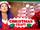 NAUGHTY LIST BEER PONG (Maricraft: ChristmasCraft Ep 5)