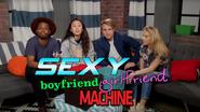 THE BOYFRIEND & GIRLFRIEND MACHINE (Squad Vlogs)00