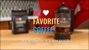 My Favorite Coffee screenshot
