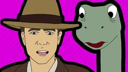 Indiana Jones (Icons of Teen)
