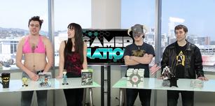 GOING FURRY (Gamer Nation)40