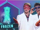 SMASHING STUFF WITH SCIENCE! (Smosh Lab)