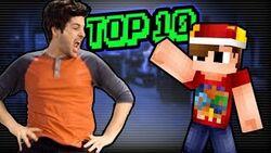 Top 10 Video Game Dances