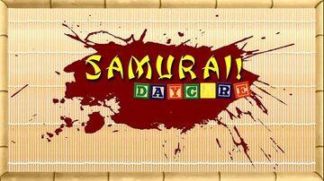 Samurai! Daycare Title